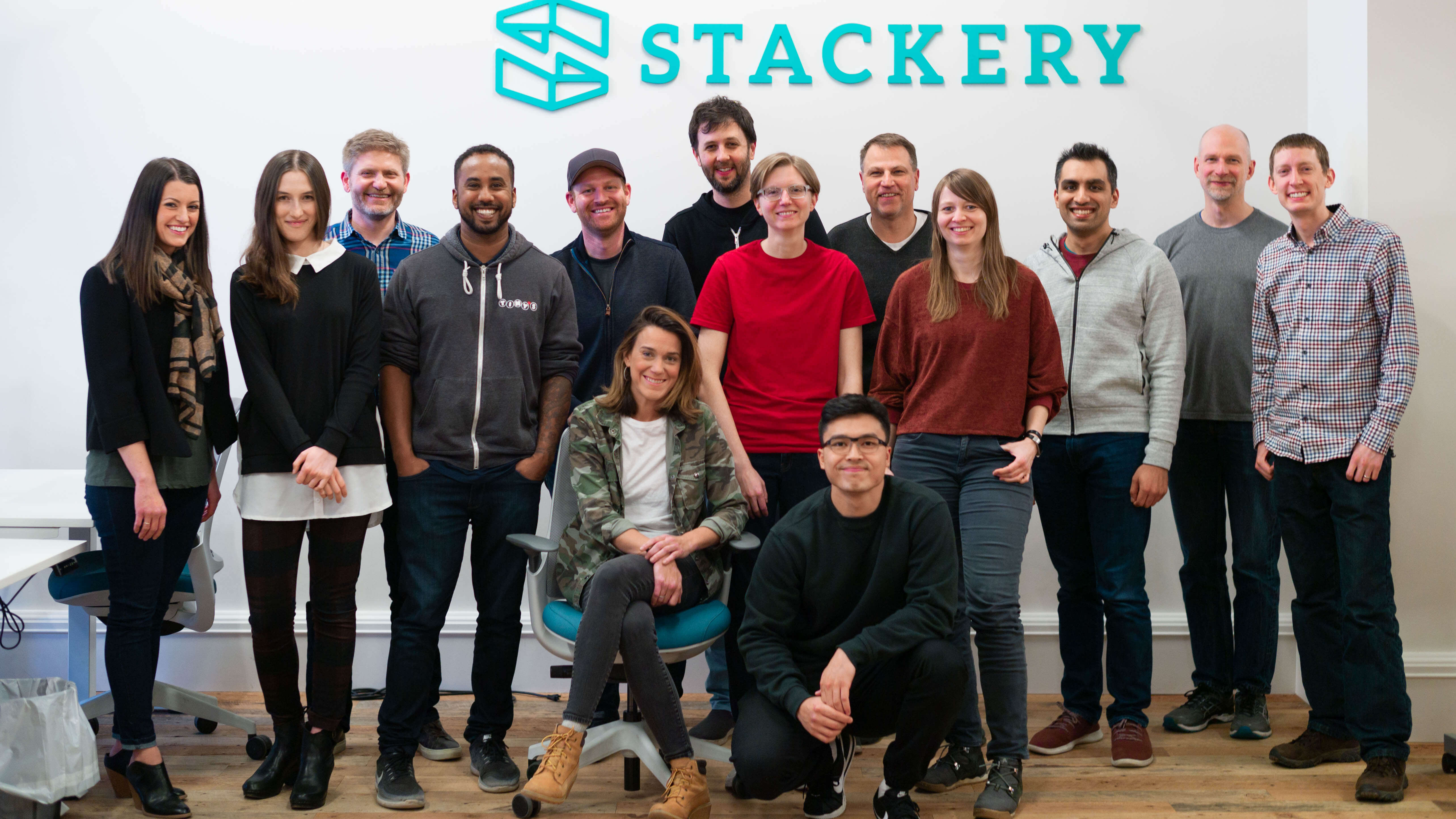 The Stackery Team